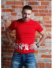 Футболка RSK 74